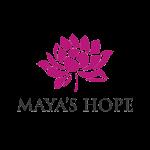 MAYA'S HOPE LOGO